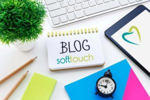 Soft Touch Blog