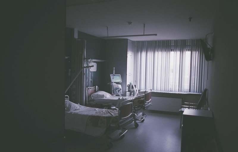 Dental Emergency Room