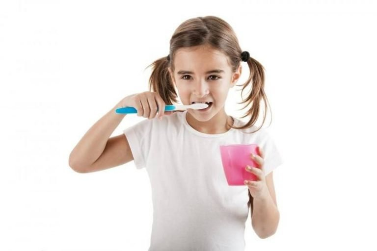 Oral Health Overall Health
