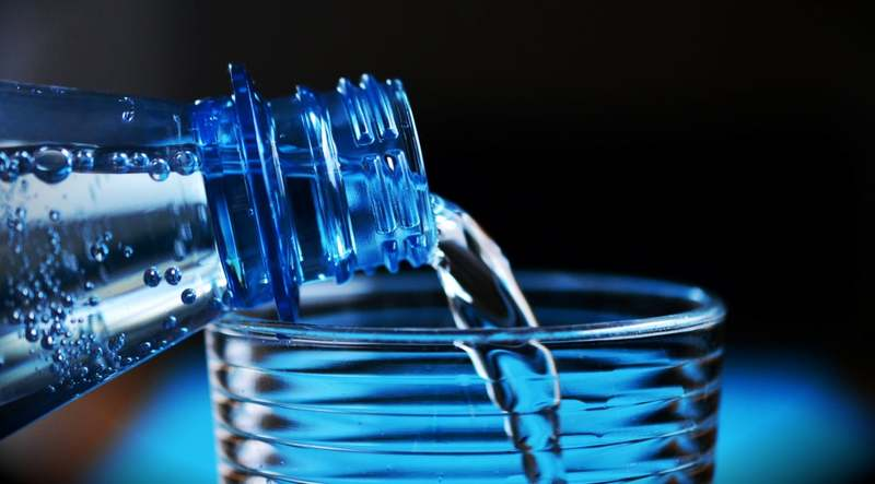 Is sparkling water good or bad?